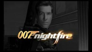 James Bond 007 - Nightfire Trailer