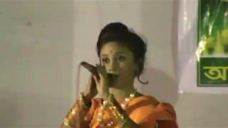 krisno chura lal hoyese I কৃষ্ন চুড়া লাল হয়েছে ফুলে ফুলে I অনেক সুন্দর শোনার মতন  একটি গান
