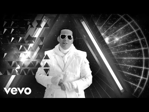 Daddy Yankee - Descontrol Music Videos