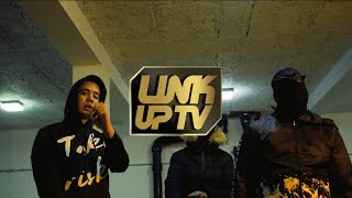 T Mula (86) - THT (Prod By Sv on the beat)   Link Up TV