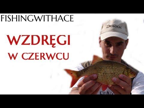 Wędkarstwo HD - Wzdręgi I Płocie - Słoneczne Piękności PEŁNA WERSJA