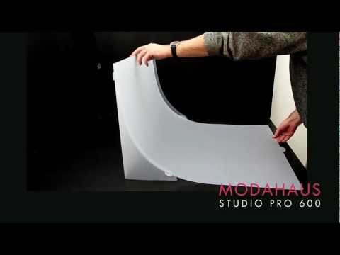 Modahaus Table Top Studio Pro 600