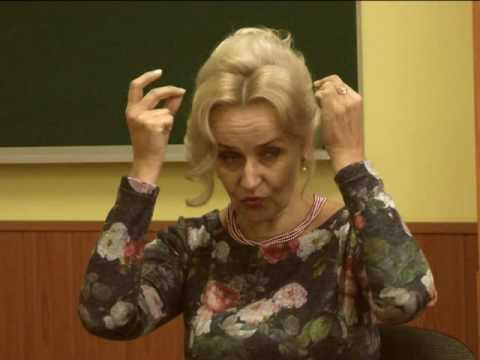 Ірина Фаріон - в етері ХОДТРК