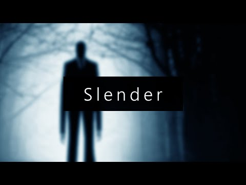 Kiki Horror Show - Slender - PEUR INTENSE !!! + [Liens]