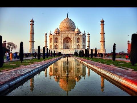 World's First 360 Taj Mahal (HYPERLAPSE) - Cover-More Travel Insurance