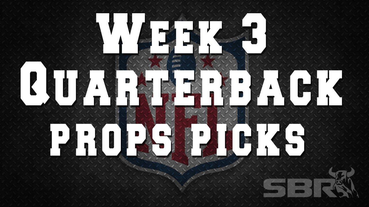 nfl odds and picks nfl quarterback ratings