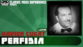 Video Xavier Cugat - Perfidia (1939)