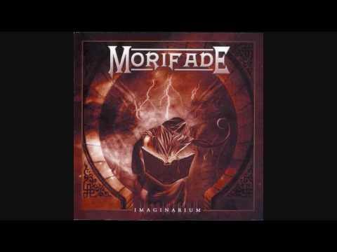 Morifade - The Hourglass