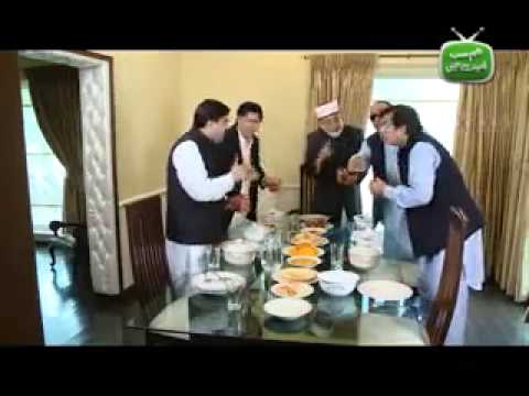 Bure Naseeb Mere Hindi Song With A Pakistani Twist video