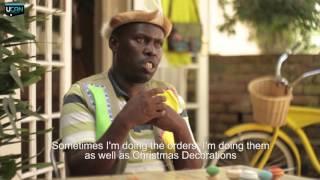 Sandile Sithole - The Man Behind The Beads