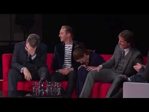 Simon Pegg Reveals Jeremy Renner Sent Intimate Selfie To Him on Mission Impossible 5 Set