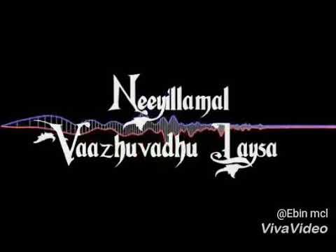Laysa lasa full mp3 song (or) Naan thoongi Naal aachu full mp3 song