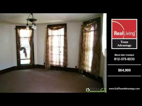 Multi-Family For Sale Columbus IN $64900 1908-SqFt 1-Bdrms 425-Full Baths