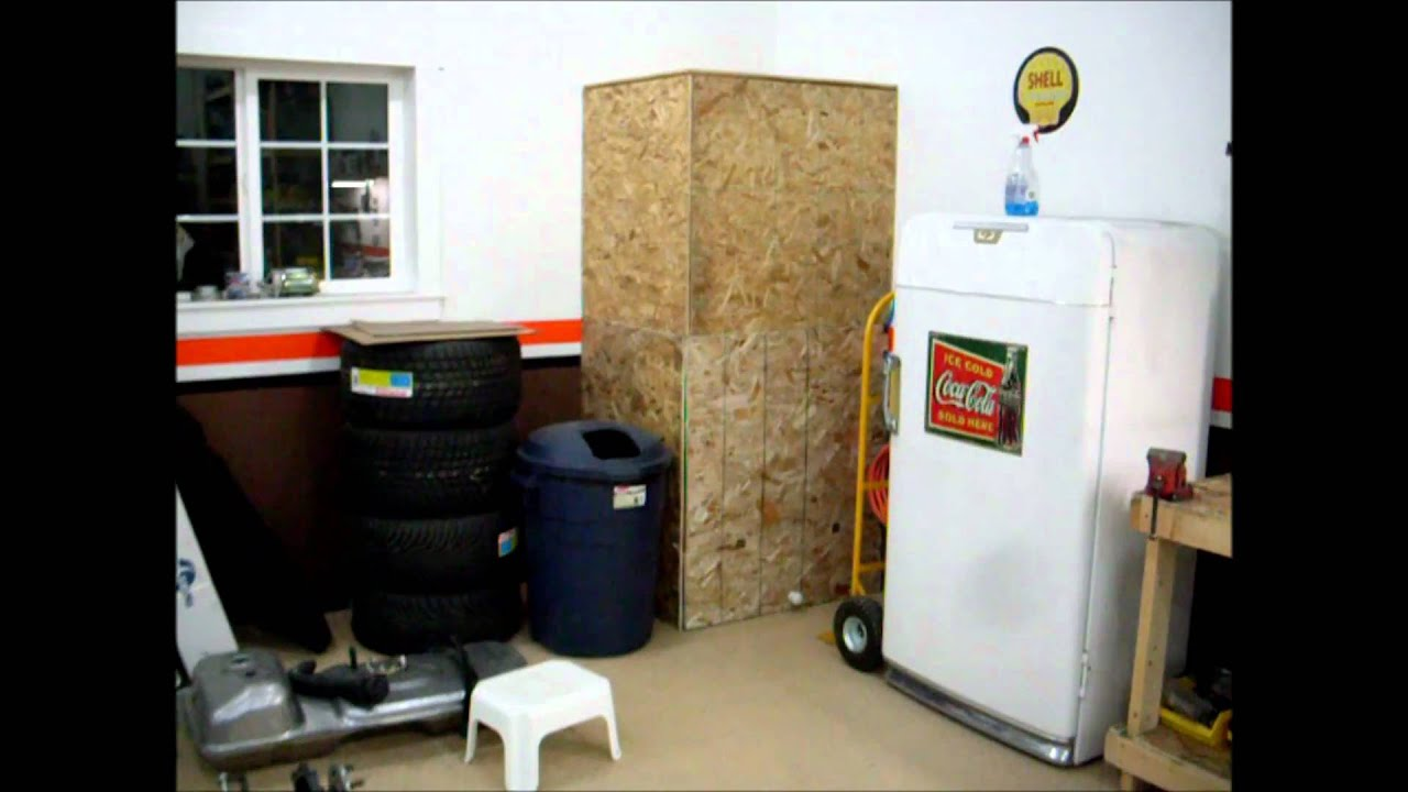 Garage Carpet Diy Insulating Garage Floor Slab Carpet