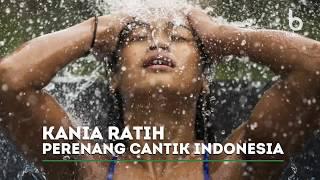 Kania Ratih, Perenang Cantik Indonesia untuk SEA Games 2017