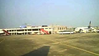 Airport Goa GOI India