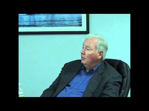 Interview with former Alaska Governor Frank Murkowski