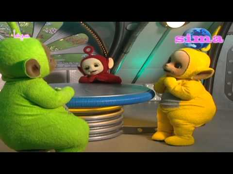 Teletubbies 23 video