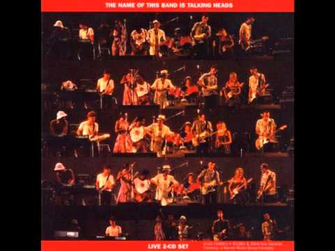 Talking Heads - Houses In Motion (The Name of This Band Is Talking Heads)