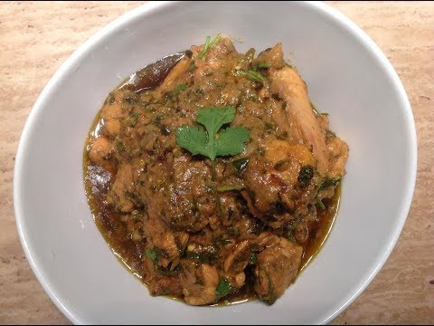 Methi Chicken Recipe || Delicious Spicy Fenugreek Chicken || How To Make