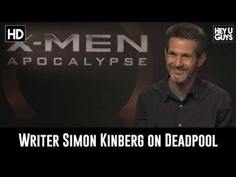 Simon Kinberg on Deadpool's EPIC Success