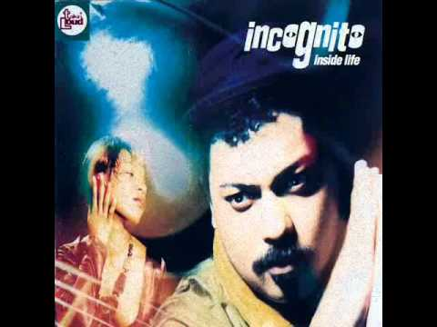 Incognito - Keep The Promise