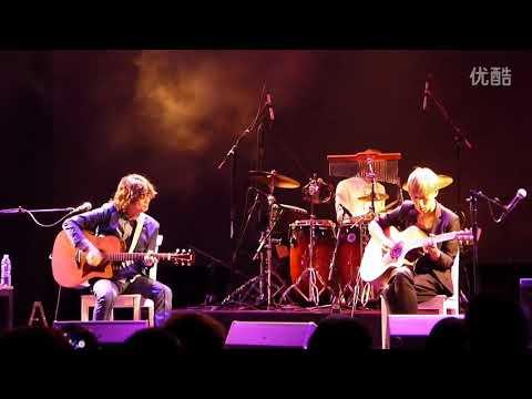 DEPAPEPE Asia Tour Shanghai Station -  Kiss