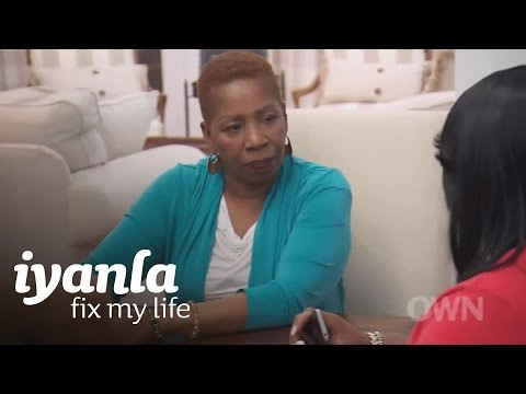 First Look: Hurt Feelings During the Healing Process - Iyanla Fix My Life - Oprah Winfrey Network
