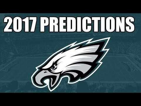 Philadelphia Eagles 2017 Record Predictions