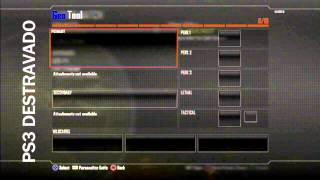 [TUTORIAL] Como usar RTM tools no BO2 e fazer unlock all (1.19)
