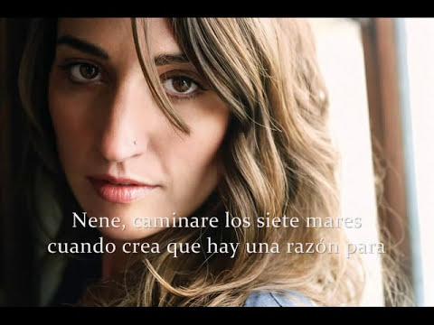 Sara Bareilles - Love song Subtitulada