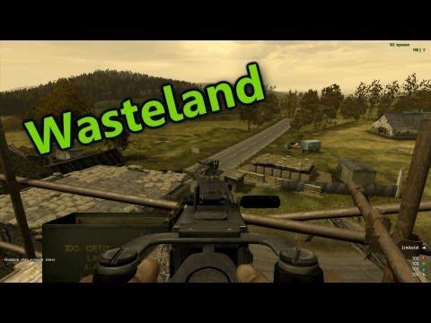 Arma 2 Wasteland Что и Как? [Гайд для новичков]