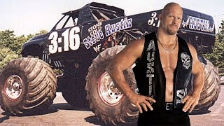 5 Coolest Cars Owned By WWE Wrestlers