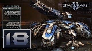 Starcraft II - Wings Of Liberty - Mission 18 - Media Blitz