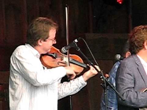 Merlefest '11 - Tim O'Brien featuring Bryan Sutton