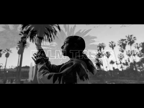 Reverie - Palm Trees Ft. Luckyiam & Louden