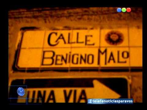 Carteles insólitos - Telefe Noticias