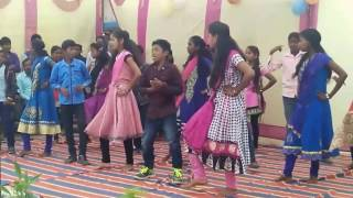 Best dance on nagpuri song ,padal mari mari.