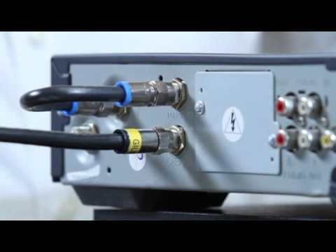 Como Conectar Correctamente Sus Cajas Panasonic, General Instrument, Motorola Y Pace Dvr.