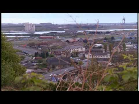 The Passion of Port Talbot.  The town tells it's story BBC WALES Documentary.