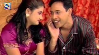Aata Gachhe Tota Pakhi (আতা গাছে তোতা পাখি) -  Shekhor | Biyar Jala