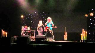 Brian May & Kerry Ellis - We Will Rock You @ One Voice Tour @ Milano
