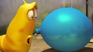 LARVA | Globo | 2018 Película Completa | Dibujos animados para niños | WildBrain