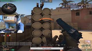 CSGO - People Are Awesome #125 Best oddshot, plays, highlights