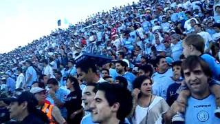 Belgrano vs All boys