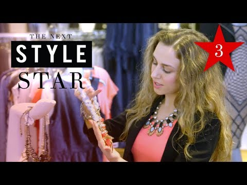 Not So Black & White | The Next Style Star