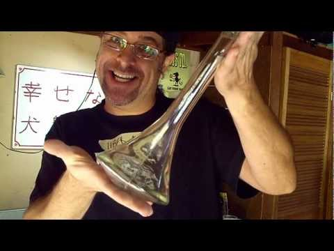 How to Make a Bong ......Uber Epic build   SERIES PART 12