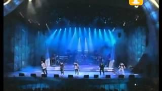 Backstreet Boys, Festival de Viña del Mar 1998