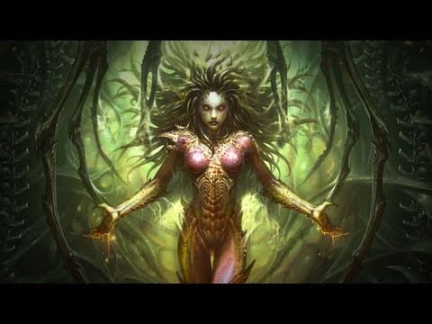 StarCraft II - Zerg Overview