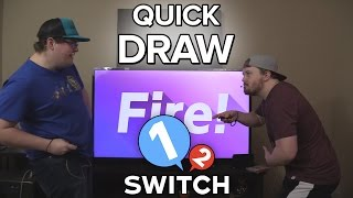 1-2-Switch: Quick Draw